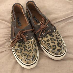 Cheetah Sperry's!